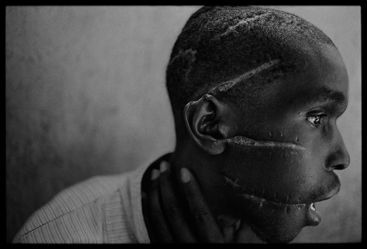 On The Rwandan Genocide Part Two A Single Death Is A